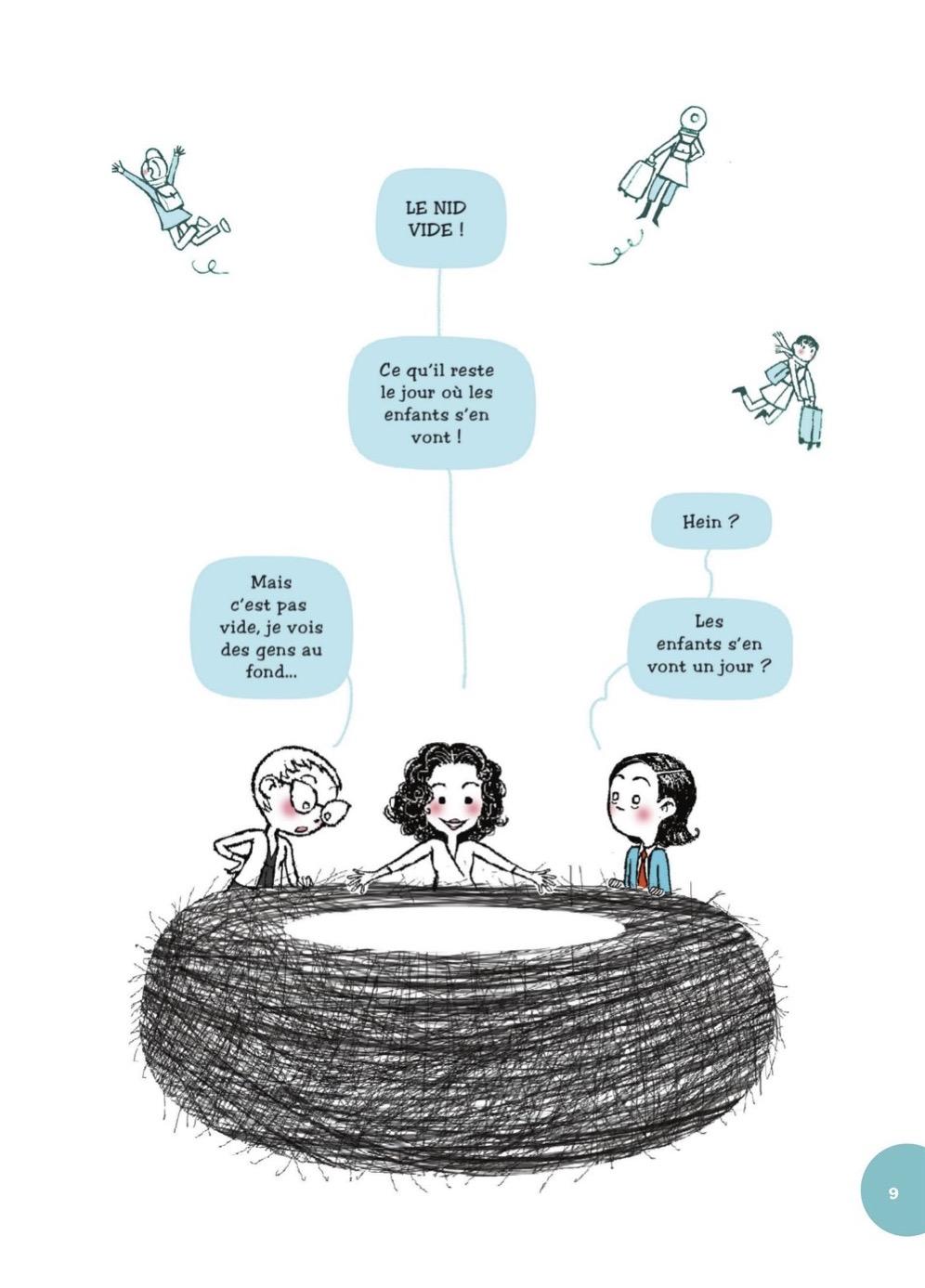 le syndrome du nid vide page 4